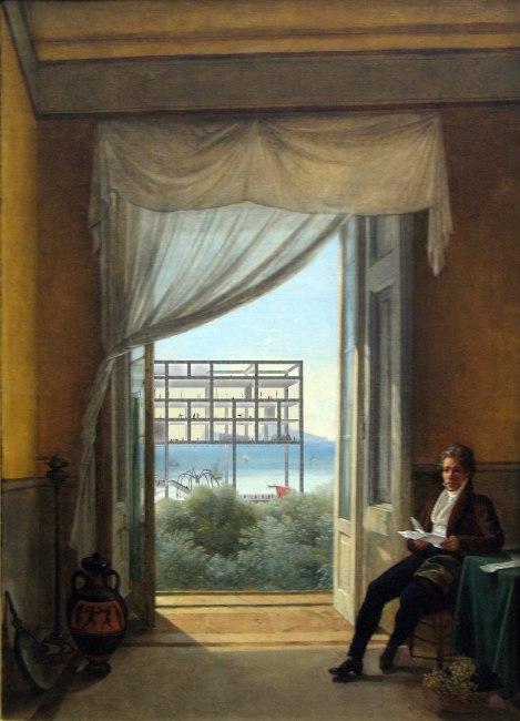 FENETRE-SCHINKEL-A-NAPLES-CATEL-1824-3